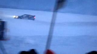 WRC Rally Sweden 2011 - SS Värmullsåsen . AEL Sweden Fans