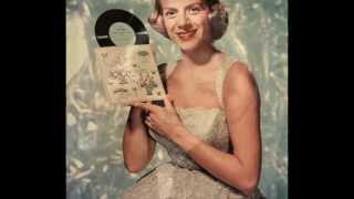 "Rosemary Clooney Live At The London Palladium 1955 10"" Album"