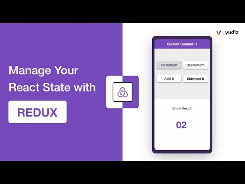 Manage Your React State with Redux