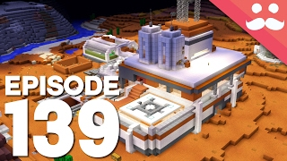Hermitcraft 4: Episode 139 - FINALLY BUILT IT!
