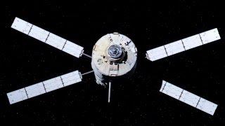 Space Station Live: Bon Voyage, ATV
