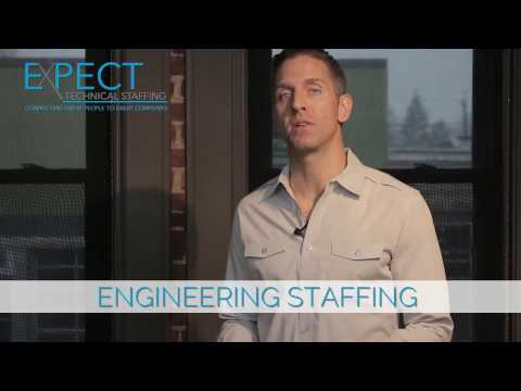Engineering Staffing @ Expect Technical Staffing