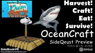 Ocean Craft - Preview - Oculus…