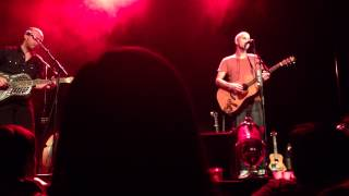 Milow - Coming of age, Gloria Theater Köln 25.11.2012