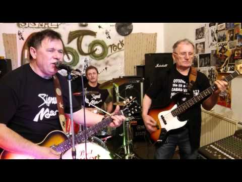 Signal Motorock - Klasz Rock mp3