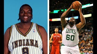 Top 10 Heaviest NBA Players in History