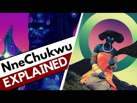 Download Eke Explained - How Nne Chukwu Formed The Universe