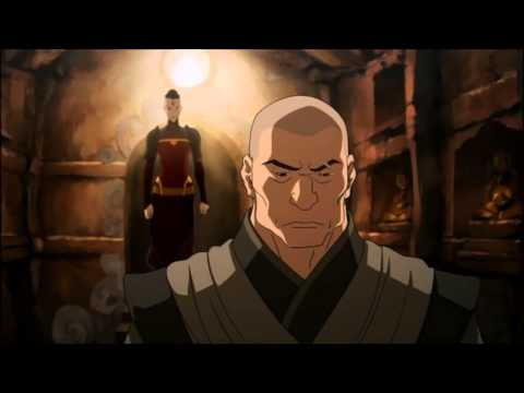 Legend of Korra AMV: The Red Lotus - Rise