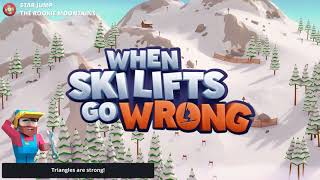 Something Different - When Ski Lifts Go Wrong