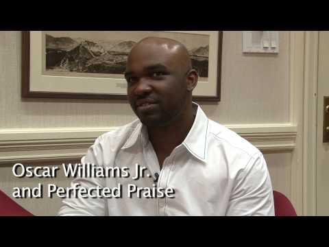 The Rhythm Road: Gospel Music Abroad