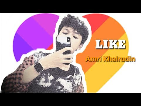 Kumpulan LIKE Amri Khairudin | LIKER Indonesia | LIKE Indonesia |