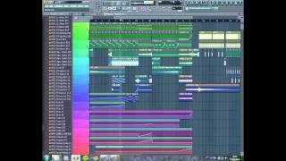 David Guetta & Showtek - Bad (Fl Studio Remake + FLP Download)