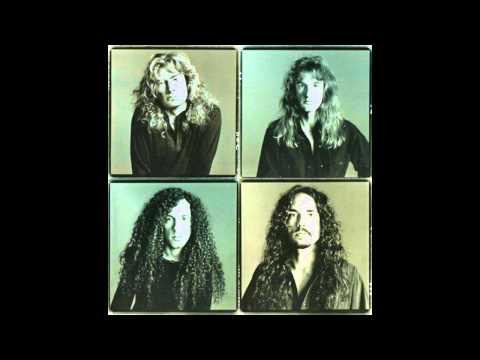 Megadeth - Strange Ways(KISS cover)