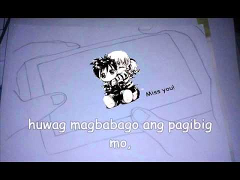 Sandali lang - Silent Sanctuary lyrics - YouTube