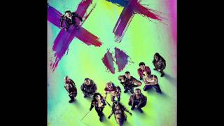 Suicide Squad (Soundtrack 2016 Film) Eminem-Without Me