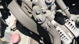 Honda Accord VTE 2005: Обзор/тест автомобиля на разбор (машинокомплект) из Англии от...