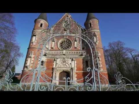 Tilloloy - monument historique