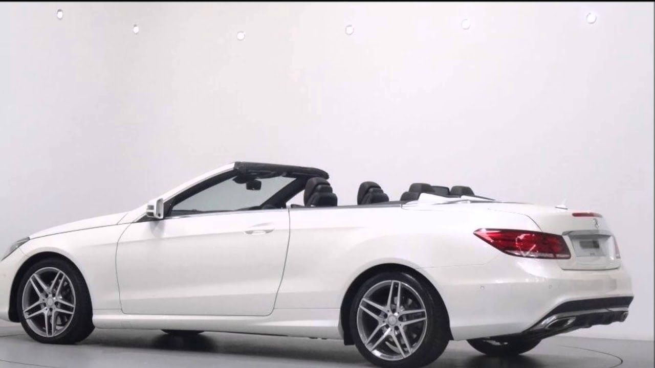 class youtube convertible watch mercedes cabriolet benz c review