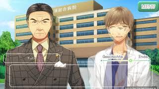 Zeit zu Lieben,Ladies!☆1 S2#10:Am Ende ein eifersüchtigen Shingo und einen bezaubernden Antrag (End)