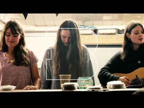 The Staves - Mexico | A Nokia Lumia Live Session