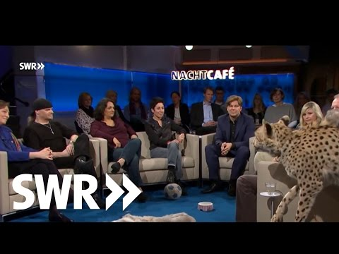 Zwischen Fressnapf und Fettnapf - Tierliebe extrem | SWR Nachtcafé