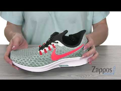 100% authentique a198e e958b Nike Air Zoom Pegasus 35 Flyease SKU: 9084571 - YouTube