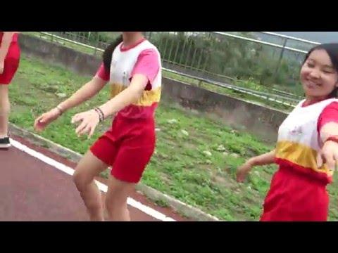 畢業路跑(東豐綠色走廊) - YouTube