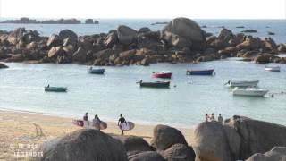 Pays de Lesneven - Côte des Légendes, des vacances 100% Bretagne