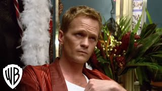 A VERY HAROLD & KUMAR CHRISTMAS -- NEIL PATRICK HARRIS CAN READ MINDS