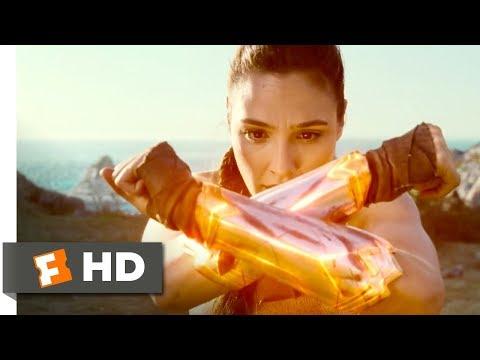 Wonder Woman (2017) - Diana's Training...
