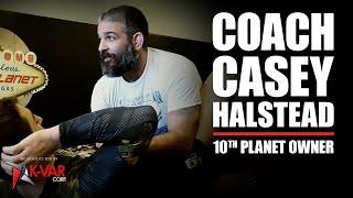 Coach Casey Halstead // John Bartolo Show