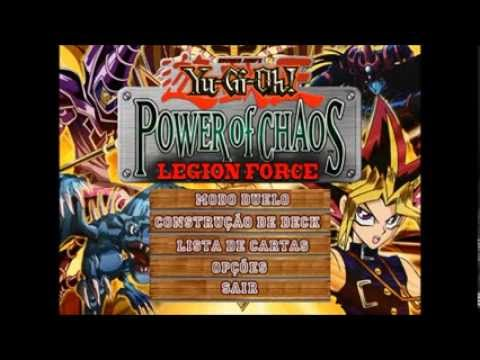 Yu-Gi-Oh! Power of Chaos - Duelos Br by 100IVN