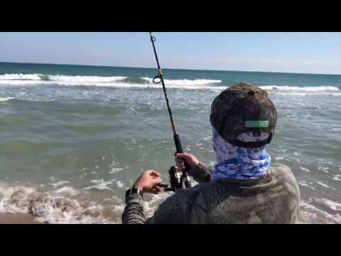 how to read the waves for surf fishing