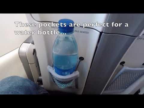 TRIP REPORT   SWISS CS300 Economy Class Gothenburg to Zürich