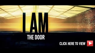 I Am The Door (Sept 28, 2014) - Pastor Brian J. Edmonds