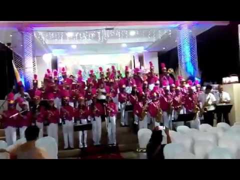 San Felipe Band