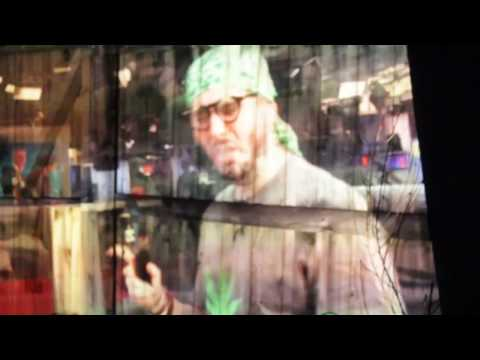 Hundred Beanie Dreams - (Zaylien H3H3 Remix) -=Official Video=-