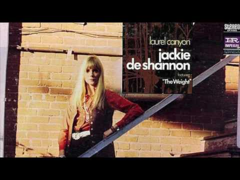 what is this Jackie DeShannon
