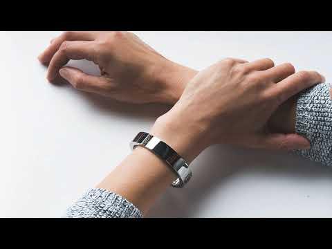 Как узнать размер руки для браслета у парня, у девушки?