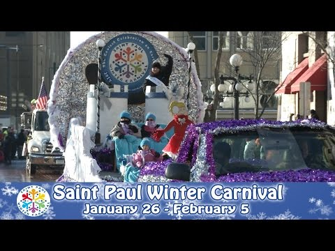 Saint Paul Winter Carnival 2017 Preview