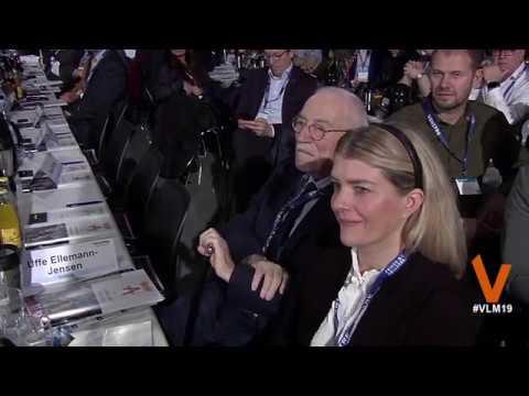 Venstres Formand Jakob Ellemann Jensens Tale Til Venstres Landsmode 2019 Venstre