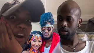 Jada Kingdom Gets Cross When Asked About... | Aidonia Eyes Shenseea | Luton Shelton ALS 2018