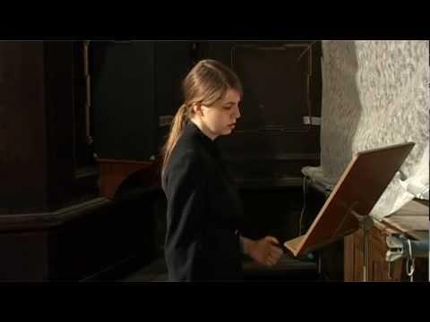Marcjanna Myrlak - Felix Mendelssohn -- Bartholdy - Jerusalem (Paulus, Op.36)