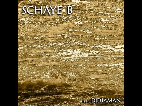 """Breath Dreamed"" - by SCHAYE Bfeat. Didjaman - Didgeridoo music"