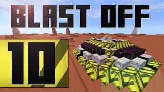 Огромные монстры, Разграбленные подземелья и Успешные квесты! FTB BlastOff! #10 [Minecraft 1.7.10](, 2015-01-30T11:48:32.000Z)