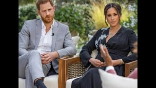 Hay Que Ver: Escándalo por controversial entrevista de Meghan Markle y el Príncipe Harry
