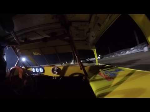 Superbowl Speedway Factory Stock Greenville, Texas 3 18 17