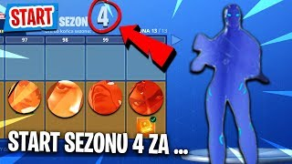 💥 * START OF SEASON 4 ' RTHIS O... WE KNOW THE SKINS OF THE BATTLE PASS? | Fortnite (Battle Royale)