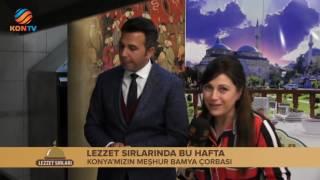 Gambar cover Lezzet Sırları - Mevlevi Pilavı - 13 Kasım 2016