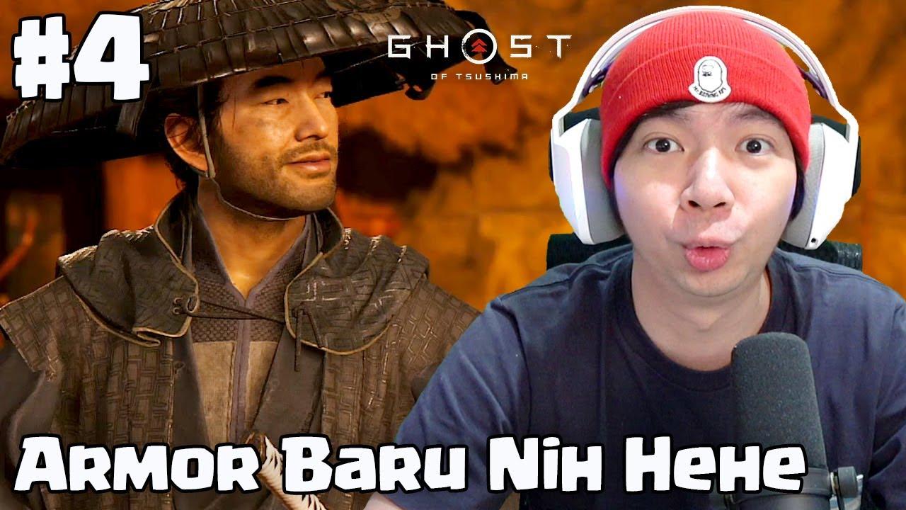 Download Mencari Armor Dan Duel - Ghost Of Tsushima Iki Island Indonesia - Part 4